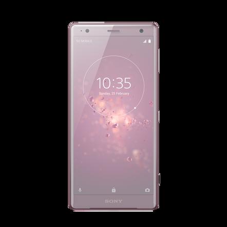 Xperia XZ2 Dual Sim (Ash Pink)