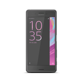 Xperia X Performance (Black), , hi-res