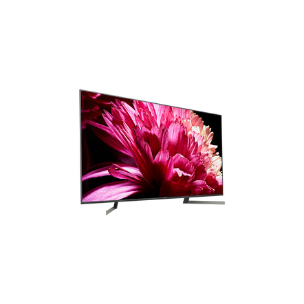 "65"" X95G Full Array LED 4K Ultra HD High Dynamic Range Smart Android TV, , hi-res"