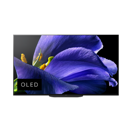 "77"" A9G MASTER Series OLED 4K Ultra HD High Dynamic Range Android TV, , hi-res"