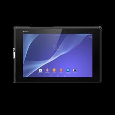 XPERIA TABLET Z2 16GB LTE BLACK