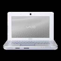 """10.1"""" VAIO W126 (White), , hi-res"""