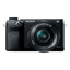 NEX-6 16.1 Mega Pixel Camera with SELP1650 Lens