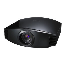 VW95ES SXRD Full HD 3D Front Projector, , hi-res