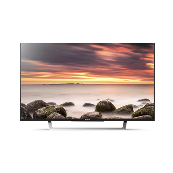 "49"" W750D Full HD TV, , lifestyle-image"
