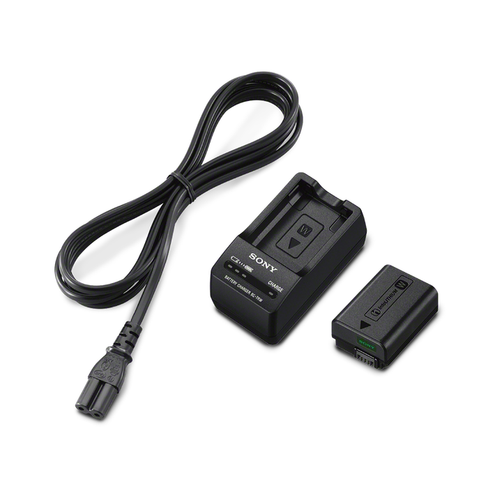 W Series Charger and Battery Kit , , product-image