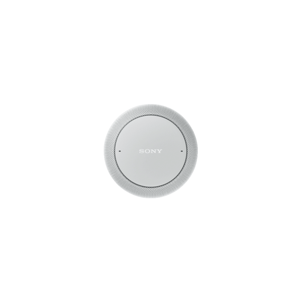 Google Assistant Built-in Wireless Speaker (White), , product-image