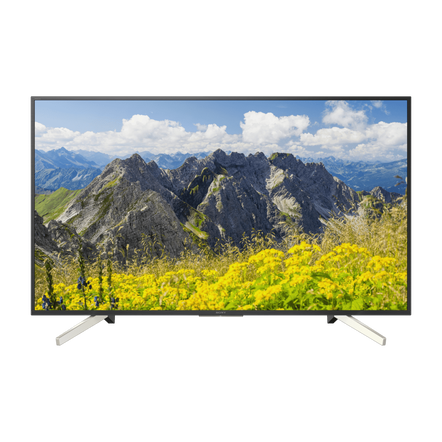 """65"""" X75F LED 4K Ultra HDR Android TV, , hi-res"""
