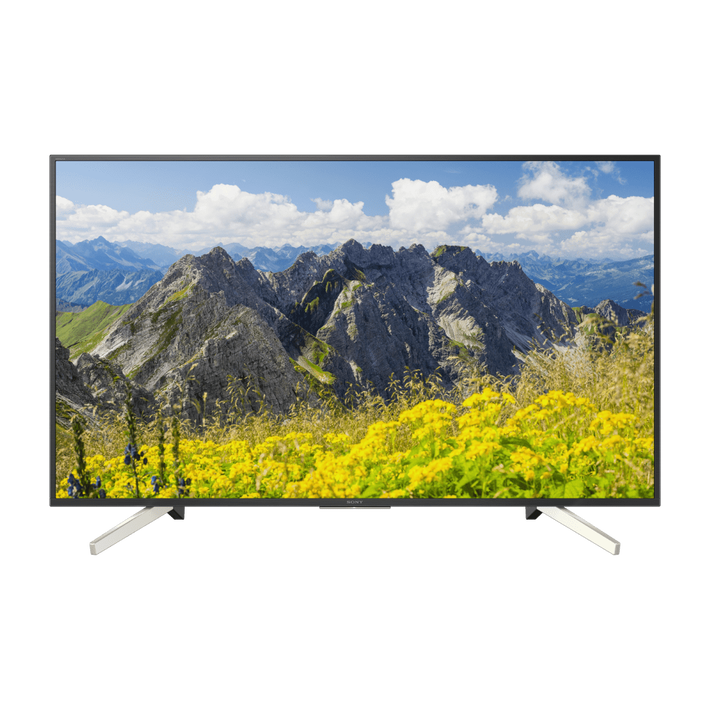 """65"""" X75F LED 4K Ultra HDR Android TV, , product-image"""