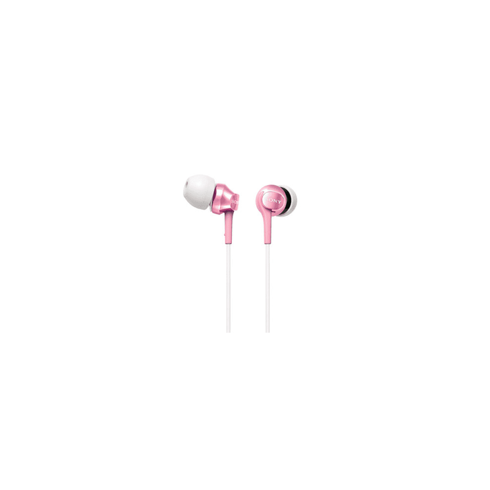 EX60 Monitor Headphones (Pink), , product-image