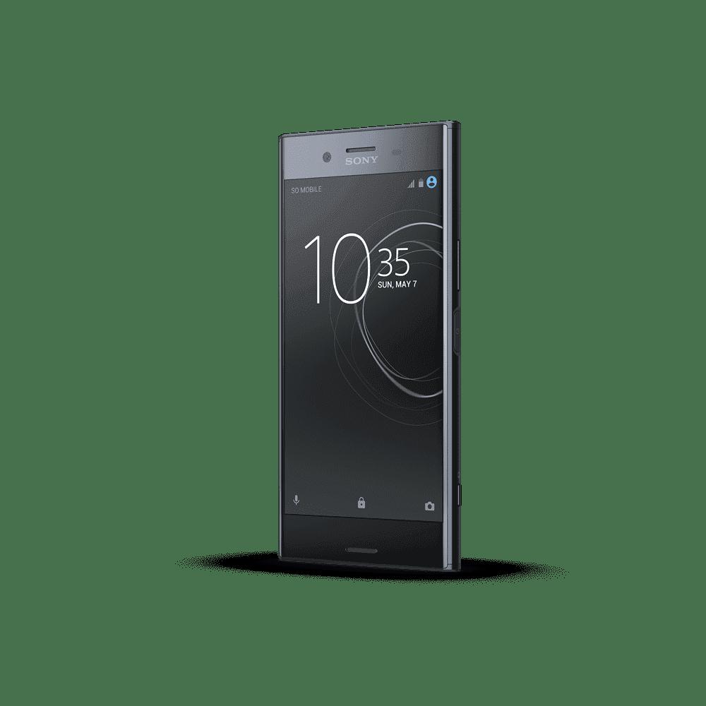 Xperia XZ Premium (Deepsea Black), , product-image