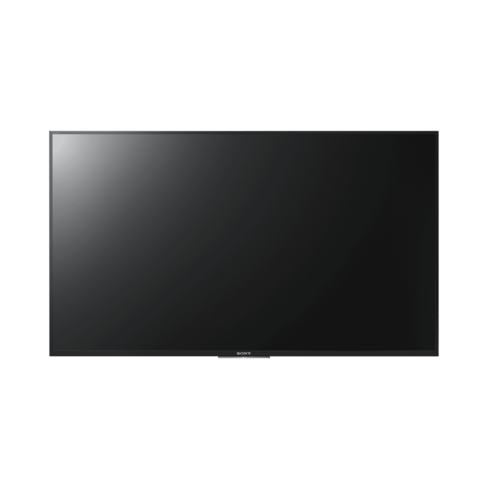 "49"" X8000E 4K HDR TV with  4K X-Reality PRO, , product-image"