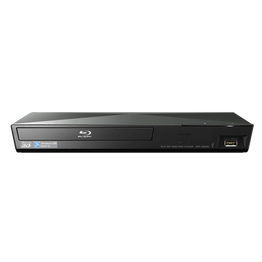 S5200 Blu-ray Disc player with Wi-Fi and 3D, , hi-res
