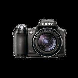 9.1 Mega Pixel H Series 20x Optical Zoom Cyber-shot, , hi-res