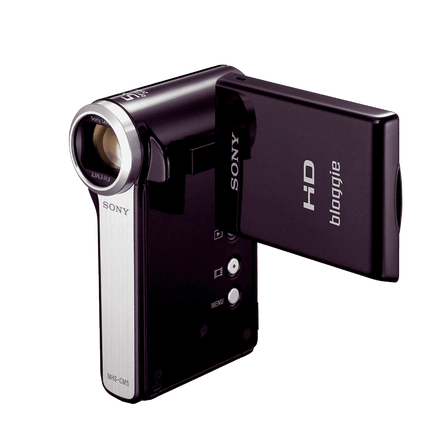 CM5 Bloggie Camera
