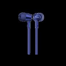 EX150AP In-Ear Headphones (Mint Blue)