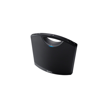 Portable Wireless Speaker (Black), , hi-res
