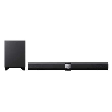 2.1 Channel Sound Bar with Home Theatre System, , hi-res