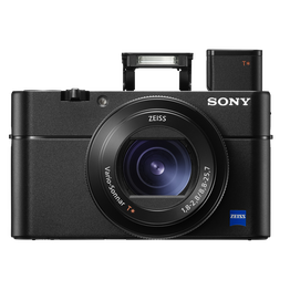 RX100 V The premium 1.0-type sensor compact camera with superior AF performance, , lifestyle-image