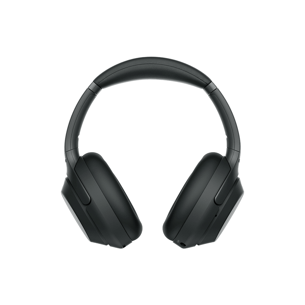 WH-1000XM3 Wireless Noise Cancelling Headphones (Black), , product-image