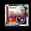 2.6GB 8cm Video DVD+R Dl