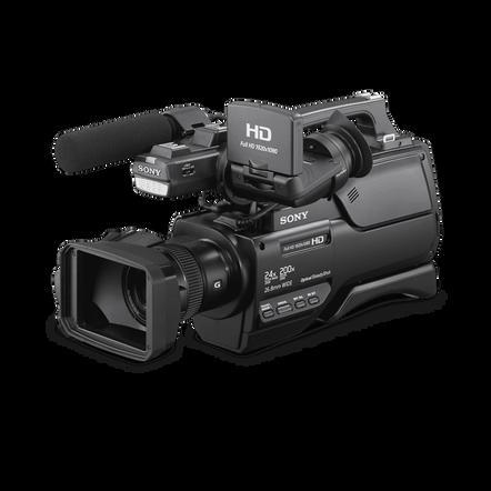 HXR-MC2500 Shoulder Mount Professional Camcorder, , hi-res