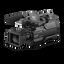 HXR-MC2500 Shoulder Mount Professional Camcorder