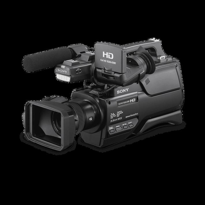 HXR-MC2500 Shoulder Mount Professional Camcorder, , product-image