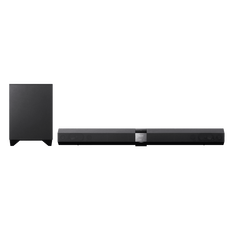 2.1 Channel Sound Bar with Home Theatre System