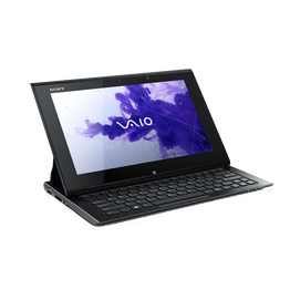 VAIO Duo11 (Gun Metallic), , hi-res