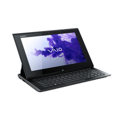 VAIO Duo11 (Gun Metallic)