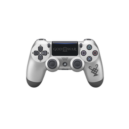 PlayStation4 DualShock Wireless Controllers - God of War, , hi-res
