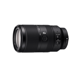 APS-C E-Mount 70-350mm F4.5-6.3 G OSS Zoom Lens, , hi-res