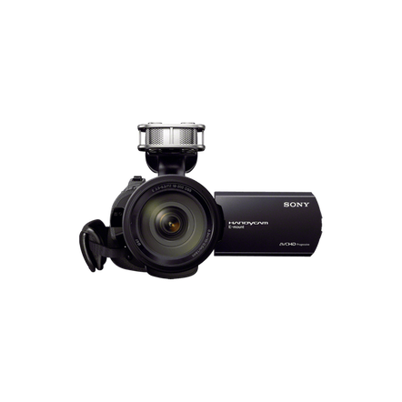 VG30 Interchangeable-Lens Handycam