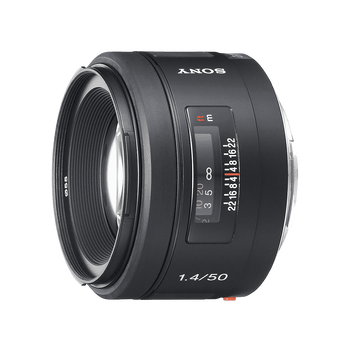 A-Mount 50mm F1.4 Lens, , hi-res
