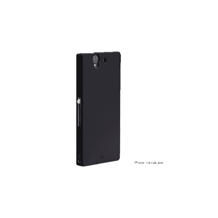 Xperia Z Barely There Case (Black), , product-image