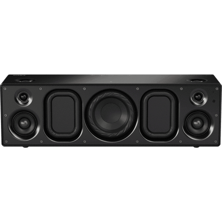 Wireless Multi-room Speaker (Black), , hi-res