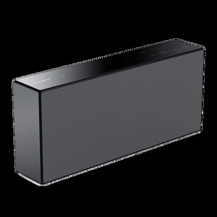 Wireless Multi-room Speaker with Bluetooth (Black), , hi-res