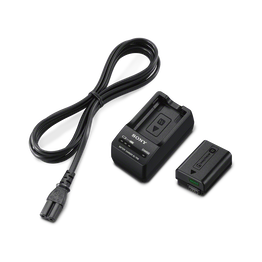 W Series Charger and Battery Kit