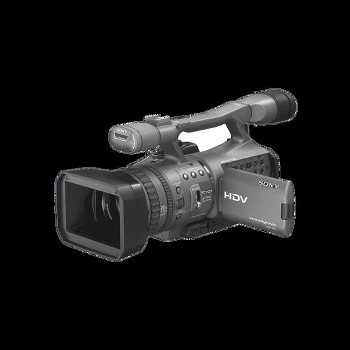 SemiPro MiniDV/HDV Tape Camcorder, , product-image