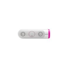 Travel Portable Speakers (White)