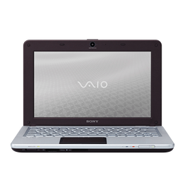 "10.1"" VAIO W126 (Brown), , hi-res"