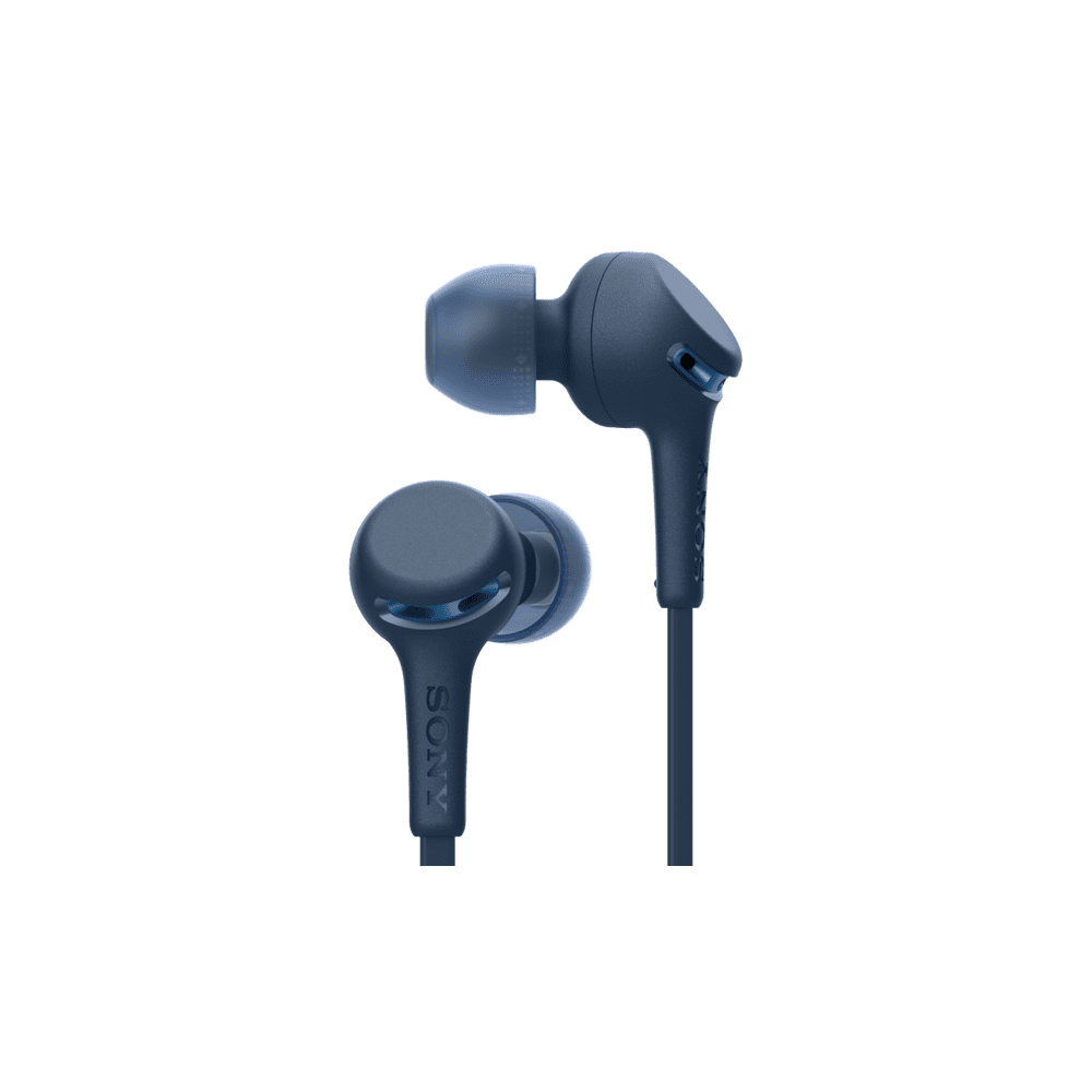 WI-XB400 EXTRA BASS Wireless In-ear Headphones (Blue), , product-image