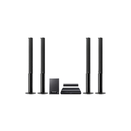 E980W 5.1 Channel Blu-ray Disc Home Theatre System, , hi-res