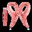 AS410AP Sport In-ear Headphones (Pink)