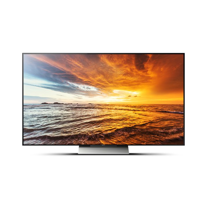 """65"""" X9300D 4K HDR TV, , product-image"""