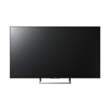 "55"" X8500E 4K HDR TV with TRILUMINOS Display"