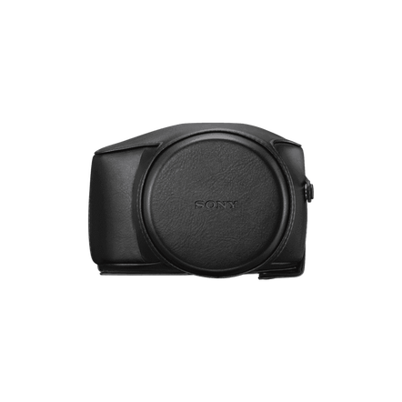 Protective Leather Case for RX10 and RX10M II
