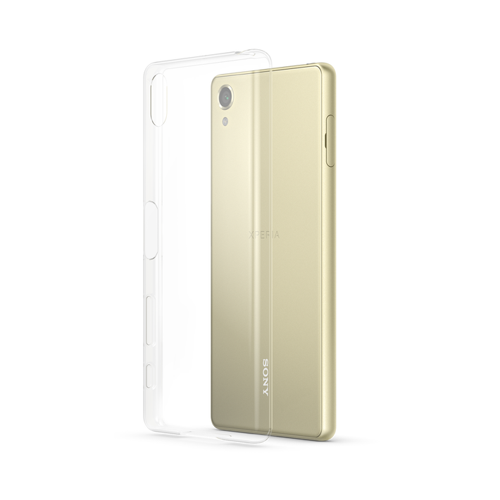 Style Cover SBC20 for Xperia X (Clear), , product-image