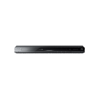 3D Blu-ray Disc Player with Built-in Wi-Fi, , hi-res